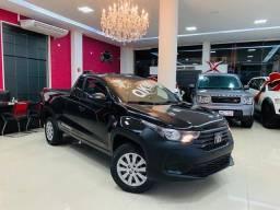Nova Fiat Strada 1.4/ 2021 zero km ( pronto-entrega )