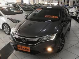 Honda City 1.5 Ex Aut. (Flex) 2019