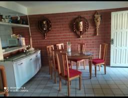 Casa em condomínio M. farinha/ Jan/fev com carnaval/duplex/100m2/3 quartos/suite/piscina