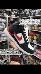 Tenis Nike Air Jordan - entrega grátis