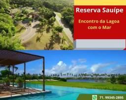 Reserva Sauípe, encontro da Lagoa com o mar, venha desfrutar desse paraíso com sua família