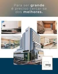 Apartamento Mobiliado e com aluguel garantido Gran Life