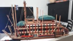 Barco Mississipi