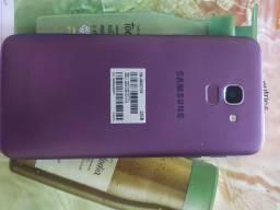Samsung J6 em ótimo estado