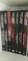 Coleções de livros