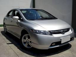 Honda New Civic EXS 1.8 (aut) 2006/2007