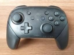Pro Controller - Nintendo Switch - Novo