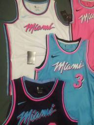 Camiseta Regata Basquete NBA