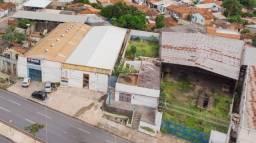 Galpão / Barracão - 525m² - Na Avenida Miguel Sutil