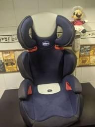 Cadeirinha para carro Chicco Key 2 3 de 15 até 36kg Reclinável Higienizada