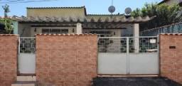 Casa linear 2 quartos (1 suíte) - Garagem - Centro Itaguaí