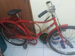 Bicicleta monark  ( 350 reais sem choro  )