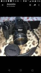 Camera digital Nikon P600