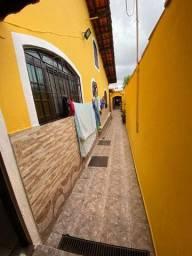 03 - Casa com Edícula à 50 metros da Praia!!!