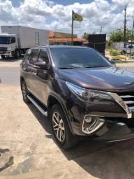 Toyota hilux SW4 SRX 17/17