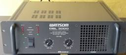 Força Ciclotron Wattson DBL 3000 Watts