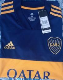 Camisas de time padrão oficial pronta entrega
