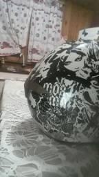 Vendo capacete mormaii em bom estado