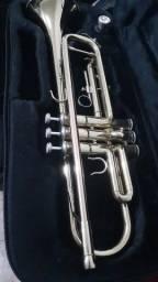 Trompete Harmoniks em Bb