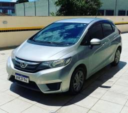 Honda New Fit 1.5 LX automático 2015
