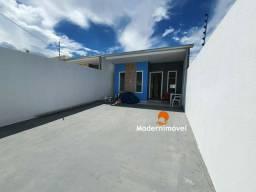 Imóvel no Águas Claras - 70 m² de área construída -  c/ cerca elétrica