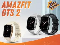 Amazfit GTS 2 Dourado - Versão Global   Lacrado com garantia   Em até 12 vezes