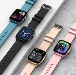 Smartwatch Colmi P8 Plus - Parcelado em até 12x