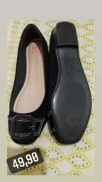 Título do anúncio: Sapato feminino Moleca