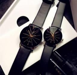 Relógio Slim super moderno