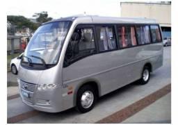 Título do anúncio: Marcopolo Micro Onibus 2010