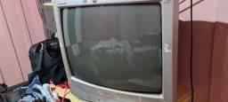 Título do anúncio: TV LG 21' - Tubo