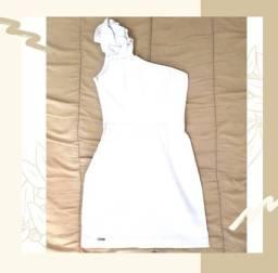 Vestido manga única