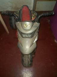 Moto eletrica