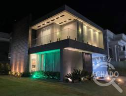 Título do anúncio: Casa para venda no Condomínio Residencial Terras Alpha 2 em Foz do Iguaçu - PR - VRFI0021-