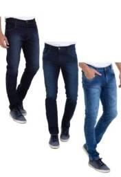 Título do anúncio: Calça jeans atacado