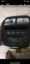 Rádio original da Mitsubishi ASX 2012