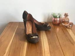 Sapato Feminino Vizzano - Tam 37 - Como nova