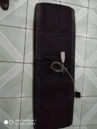 Colchão de massagem elétrico