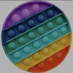 Pop It colorido (lacrado)