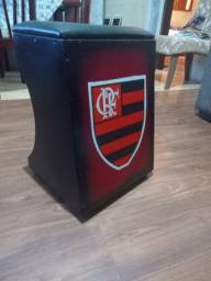 Cajon Artesanal (Flamengo)