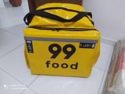 Bag nova da 99 food!
