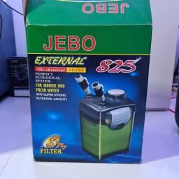 Canister Jebo 825 para aquário