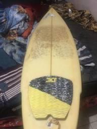Título do anúncio: Prancha de surfe