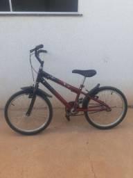 Bicicletas aro 20 super conservada