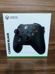 Controle Xbox Series S|X - Lacrado - (Limeira-SP)