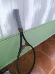 Raquete Tênis Usada GLM2 Donnay