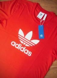 Título do anúncio: Camiseta adidas Originals