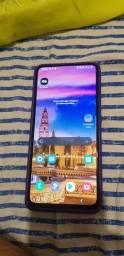 Galaxy A80 novinho