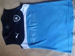 Camisa Botafogo Regata. Tam. P