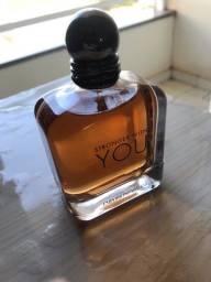 Perfume Armani - Stronger with you Original